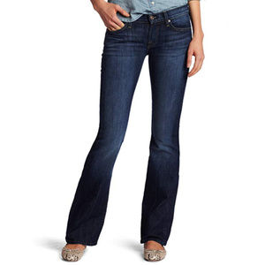 7 For All Mankind Bootcut Jean in Nouveau New York